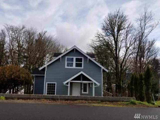 1183 Prospect Ave, Raymond, WA 98577 (#1553789) :: NW Home Experts