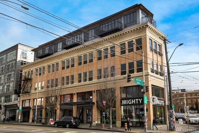 1408 12th Ave #212, Seattle, WA 98122 (#1553803) :: Lucas Pinto Real Estate Group