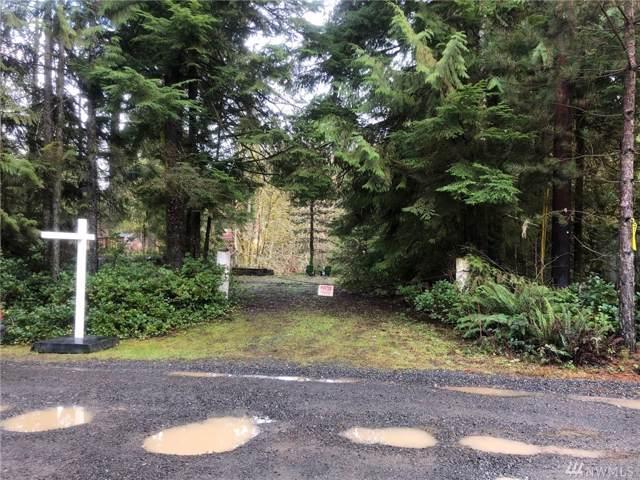 12829 Crystal Springs Dr, Granite Falls, WA 98252 (#1553819) :: Ben Kinney Real Estate Team