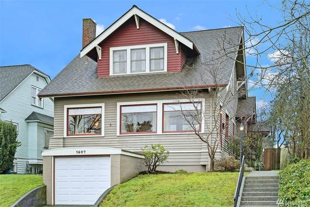 1607 Virginia Ave, Everett, WA 98201 (#1553825) :: Lucas Pinto Real Estate Group
