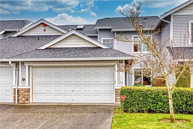 7122 James Place SE, Auburn, WA 98092 (#1553835) :: Crutcher Dennis - My Puget Sound Homes