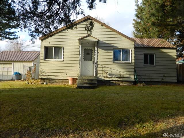 685 2nd Ave N, Okanogan, WA 98840 (#1553846) :: Hauer Home Team
