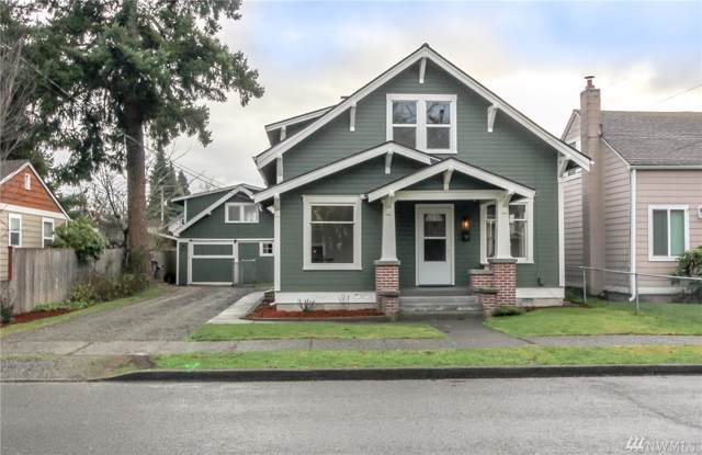 916 2nd Ave NW, Puyallup, WA 98371 (#1553862) :: Northwest Home Team Realty, LLC