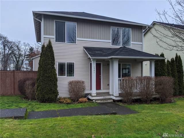 1701 E 41st St, Tacoma, WA 98404 (#1553866) :: Ben Kinney Real Estate Team