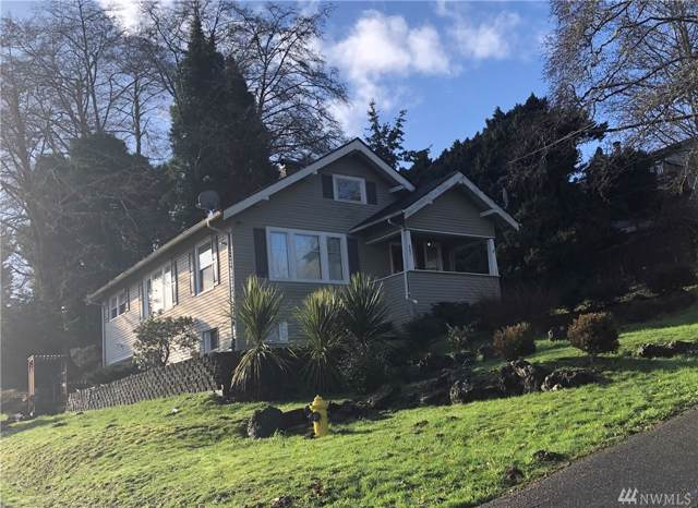 623 2nd Ave, Aberdeen, WA 98520 (#1553867) :: Real Estate Solutions Group