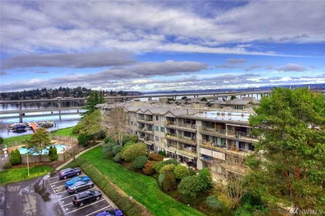 2501 Canterbury Lane E #123, Seattle, WA 98112 (#1553874) :: Northwest Home Team Realty, LLC