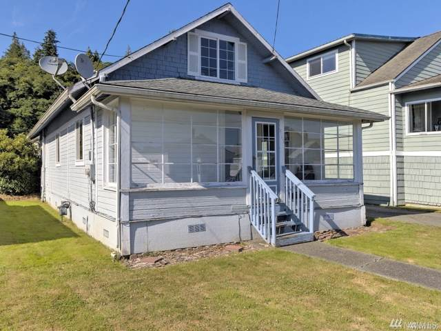 429 Eklund Ave, Hoquiam, WA 98550 (#1553878) :: The Kendra Todd Group at Keller Williams
