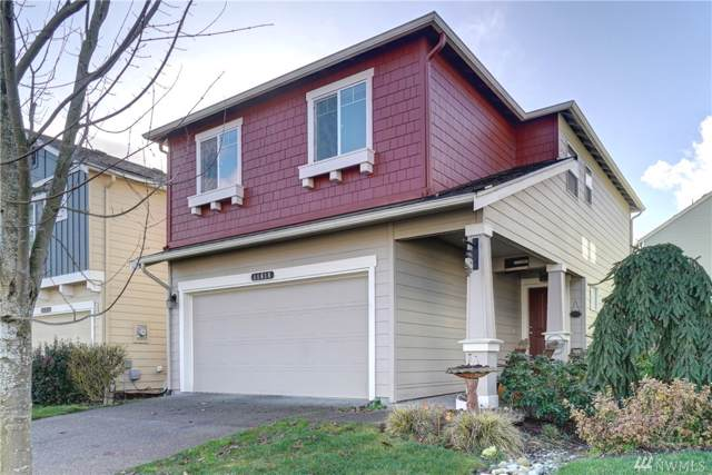 11618 185th St Ct E, Puyallup, WA 98374 (#1553889) :: Keller Williams Realty
