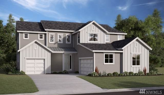 5509 NW Muddy Paws, Bremerton, WA 98312 (#1553901) :: The Shiflett Group
