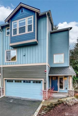 23000 NE 8th St C-5, Sammamish, WA 98074 (#1553904) :: Tribeca NW Real Estate