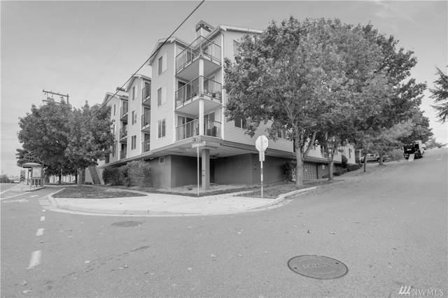 9200 Greenwood Ave N #104, Seattle, WA 98103 (#1553905) :: The Shiflett Group