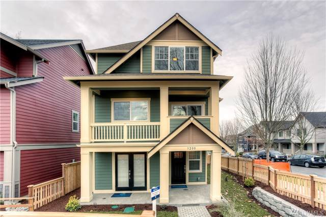3221 SW Holly St 33PP, Seattle, WA 98126 (#1553924) :: The Shiflett Group