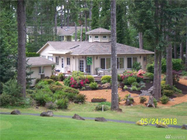 190 E St. Andrews Dr, Shelton, WA 98584 (#1553939) :: Real Estate Solutions Group