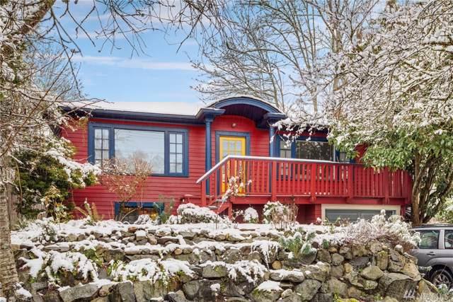 6224 23rd Ave NE, Seattle, WA 98115 (#1553962) :: McAuley Homes
