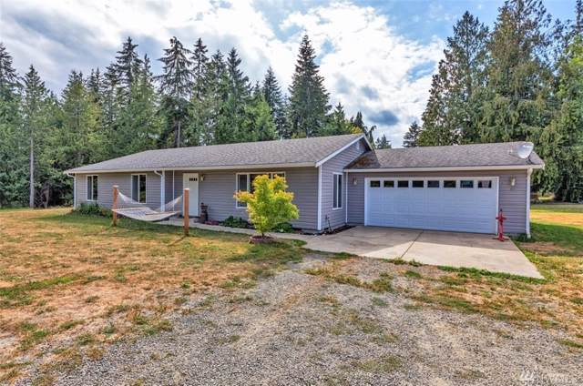 64 Four Corners Rd, Port Townsend, WA 98368 (#1553977) :: Real Estate Solutions Group
