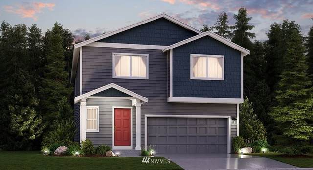 Lennar At Carrington, Fife, WA 98424 (#1553978) :: Hauer Home Team