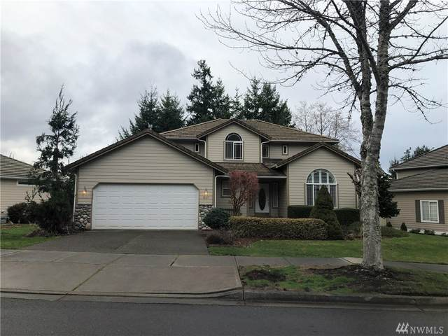 4207 NE Campus Green Lp NE, Lacey, WA 98516 (#1553989) :: Liv Real Estate Group