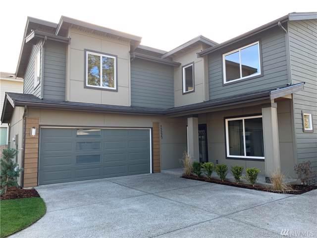 15223 SE 278TH St, Kent, WA 98042 (#1554036) :: Crutcher Dennis - My Puget Sound Homes