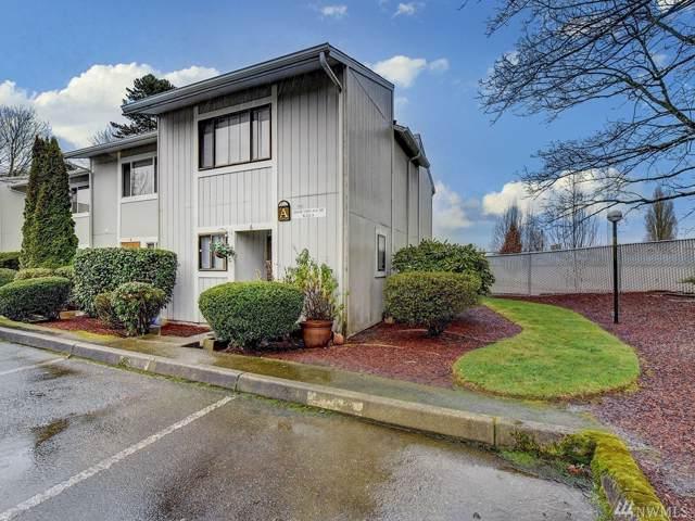 25446 106th Ave SE A6, Kent, WA 98030 (#1554054) :: Canterwood Real Estate Team