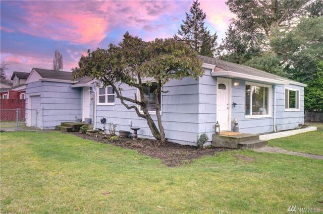 11501 C St S, Tacoma, WA 98444 (#1554062) :: Real Estate Solutions Group