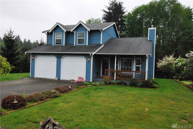 1193-NW Suzanne Ct, Poulsbo, WA 98370 (#1554069) :: Real Estate Solutions Group