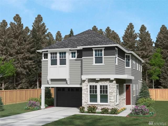 24638 NE 13th (Homesite 26) Place, Sammamish, WA 98074 (#1554071) :: Record Real Estate