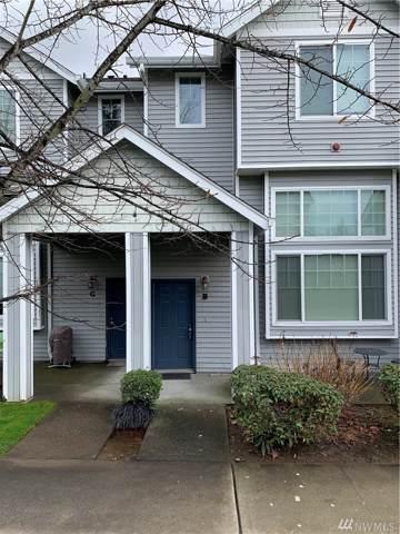 1125 63rd St SE 14-B, Auburn, WA 98092 (#1554075) :: Northwest Home Team Realty, LLC