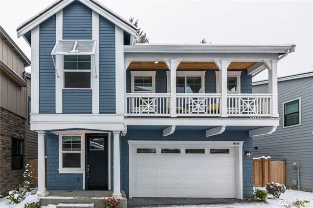 11819 NE 70th Lane #6, Kirkland, WA 98033 (#1554088) :: Icon Real Estate Group