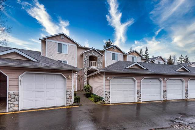 11518 12th Ave W D103, Everett, WA 98204 (#1554092) :: Real Estate Solutions Group