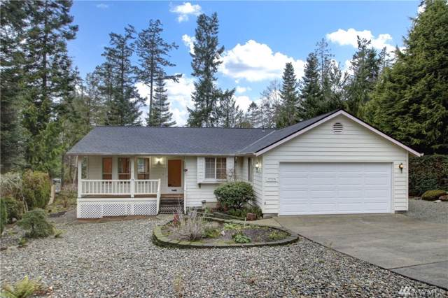 719 Shelter Bay Dr, La Conner, WA 98257 (#1554097) :: Record Real Estate