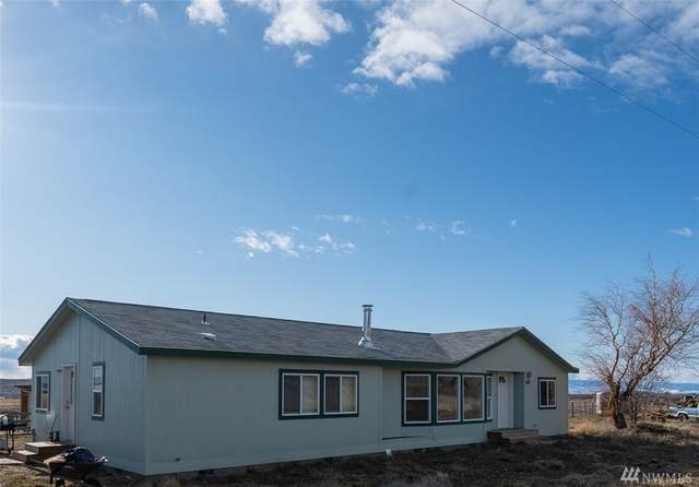 1070 Sunrise Rd, Ellensburg, WA 98826 (#1554103) :: The Kendra Todd Group at Keller Williams