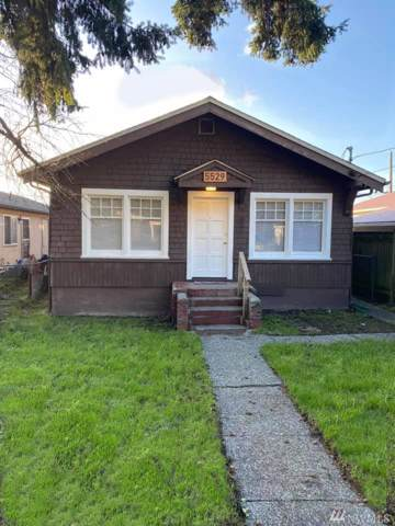 5529 18TH Ave S, Seattle, WA 98108 (#1554114) :: NW Homeseekers
