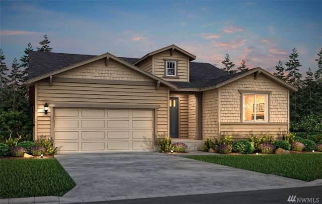 3418 Elmont Ave St #11, Enumclaw, WA 98022 (#1554125) :: Crutcher Dennis - My Puget Sound Homes