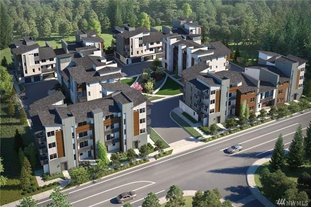 23111 NE 8th St D8, Sammamish, WA 98074 (#1554130) :: Record Real Estate