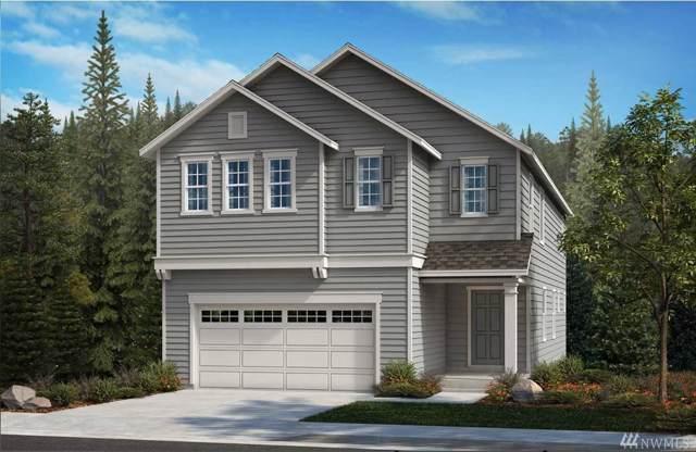 11506 SE 238th St #6, Kent, WA 98031 (#1554154) :: Lucas Pinto Real Estate Group