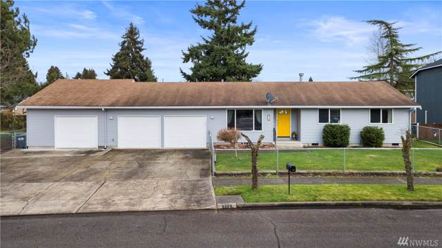 723 15th St SE, Puyallup, WA 98372 (#1554168) :: Crutcher Dennis - My Puget Sound Homes
