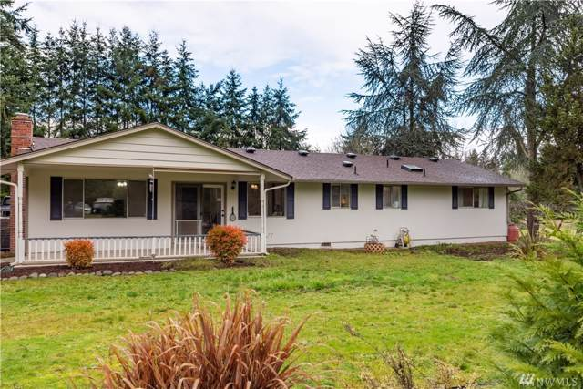 71 Wildwood Lane, Sequim, WA 98382 (#1554181) :: Real Estate Solutions Group