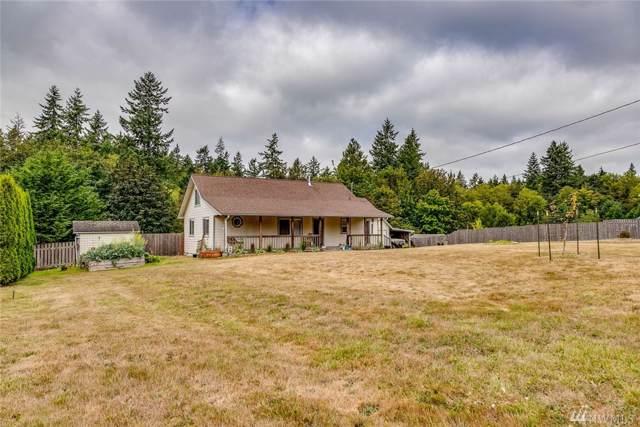 1672 Woods Rd E, Port Orchard, WA 98366 (#1554207) :: Mike & Sandi Nelson Real Estate