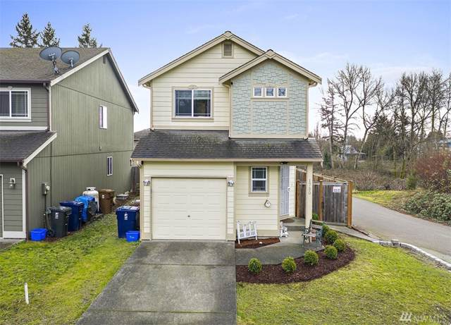 1730 S 58th, Tacoma, WA 98408 (#1554219) :: Real Estate Solutions Group