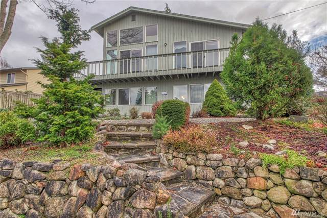 2301 Fremont St, Tacoma, WA 98406 (#1554237) :: Real Estate Solutions Group