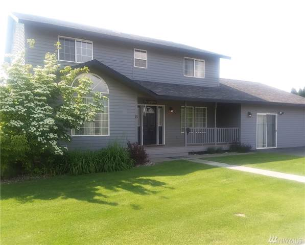 15 Orchard View Dr, Omak, WA 98841 (MLS #1554242) :: Nick McLean Real Estate Group