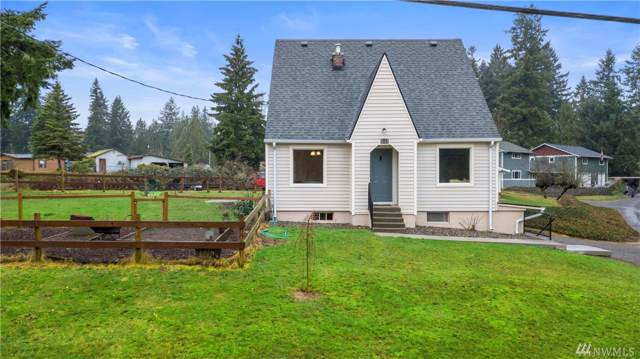 2611 South Bay Rd NE, Olympia, WA 98506 (#1554250) :: The Royston Team