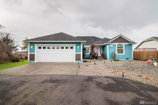 277 Octopus Ave NE, Ocean Shores, WA 98569 (#1554278) :: Better Homes and Gardens Real Estate McKenzie Group