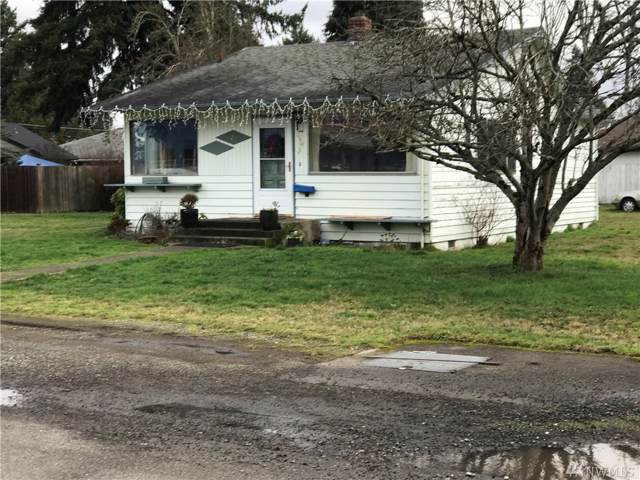 11257 12TH AVE S, Parkland, WA 98444 (#1554286) :: Real Estate Solutions Group
