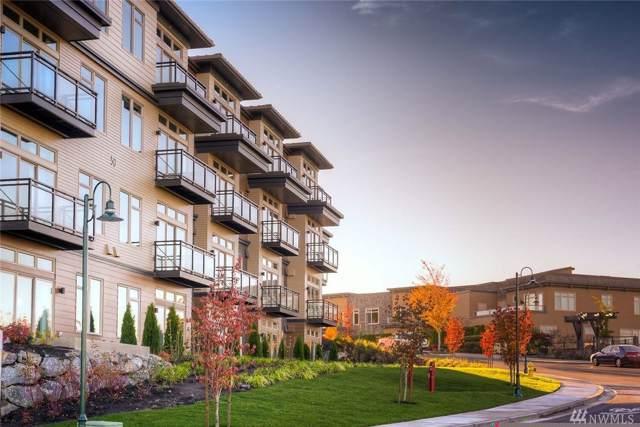 50 Pine St #418, Edmonds, WA 98020 (#1554290) :: Ben Kinney Real Estate Team