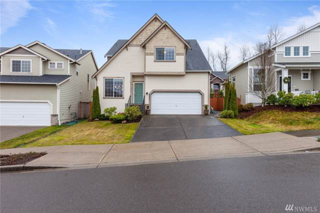 2808 67th Ct SE, Auburn, WA 98092 (#1554296) :: Real Estate Solutions Group