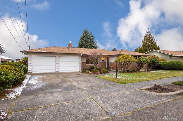 1532 S Geiger St, Tacoma, WA 98465 (#1554297) :: Crutcher Dennis - My Puget Sound Homes