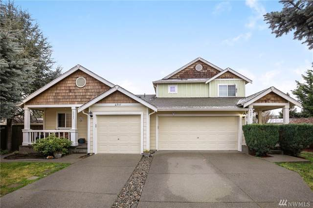 4001 Inspiration Ave E, Fife, WA 98424 (#1554300) :: The Kendra Todd Group at Keller Williams