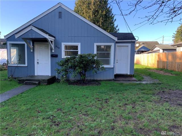 908 Cline Ave, Port Orchard, WA 98366 (#1554311) :: Real Estate Solutions Group