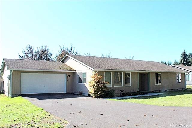9844 180th Wy SW, Rochester, WA 98579 (#1554322) :: Real Estate Solutions Group